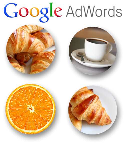 google adwords decouverte