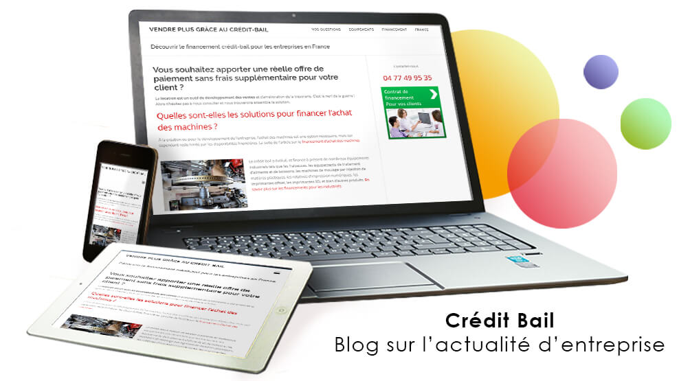 credit bail compresse