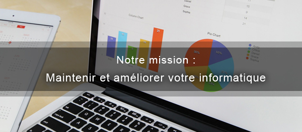 visuel maintenance informatique