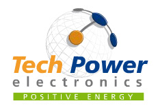 logo techpowerelectronics
